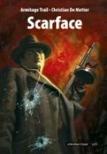 De Metter, Christian Scarface