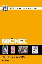 MICHEL-Katalog Mitteleuropa 2015 (EK 1)