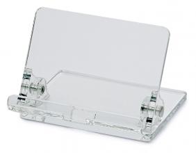, Standaard Maul voor mobiel en tablet acryl