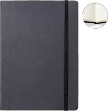 , Notitieboek Quantore A4 zwart