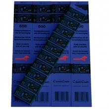 , Consumptiebon Combicraft UV beveiliging 500 stuks groen