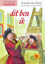 Arend van Dam , Dit ben ik