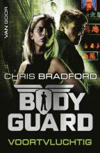 Chris Bradford , Voortvluchtig