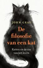 John Gray , De filosofie van een kat