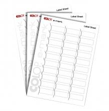 , Tekststempel Colop E-Mark labels
