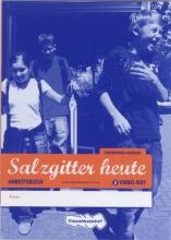 Salzgitter Heute 3-bandig 2 KGT Arbeitsbuch
