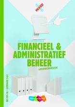 Ad van Eekelen , Financieel en administratief beheer Combipakket BB/KB/GL leerjaar 3 & 4 leerwerkboek