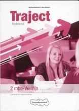 J.H.M.  Mol, W.A. `t Hart, Marjolein  Kien Traject Nederlands mbo-welzijn opdrachtenboek