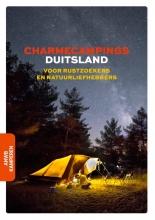 ANWB Kamperen , Charmecampings Duitsland