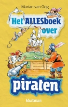 Marian van Gog Piraten