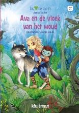 Anna Taube , Ava en de vloek van het woud