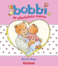 Monica  Maas bobbi de allerliefste mama