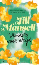 Jill  Mansell Vlinders voor altijd