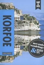 Des Hannigan Wat & Hoe Hoogtepunten, Korfoe