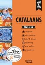 Wat & Hoe taalgids , Catalaans