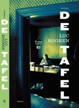 Luc  Boonen De tafel