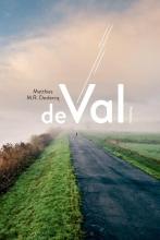 Matthias M.R.  Declercq De val