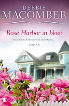 Debbie  Macomber Rose Harbor in bloei