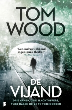 Tom  Wood De vijand