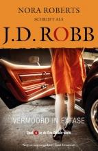 J.D.  Robb Vermoord in extase