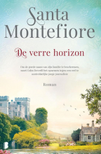 Santa Montefiore , De verre horizon