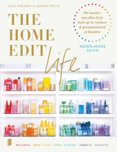 Clea Shearer Joanna Teplin, The home Edit Life