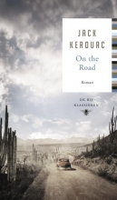 Jack  Kerouac On the road