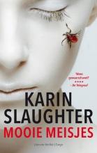 Karin  Slaughter Mooie meisjes