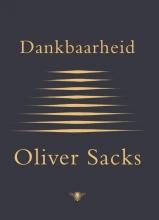 Oliver  Sacks Dankbaarheid