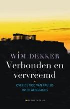Wim  Dekker Verbonden en vervreemd