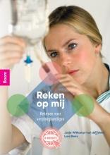 Lars Bloks Josje Wiltkamp-Van der Veen, Reken op mij