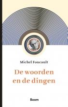 Michel Foucault , De woorden en de dingen