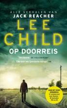 Lee  Child Op doorreis