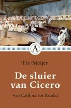 Fik Meijer , De sluier van Cicero