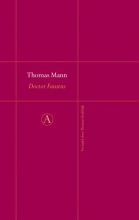 Thomas  Mann Doctor Faustus Perpetua reeks