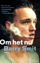 Barry  Smit Om het nu