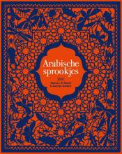 Rodaan Al Galidi , Arabische sprookjes