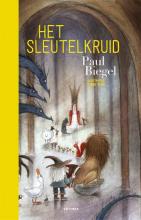 Paul Biegel , Het sleutelkruid