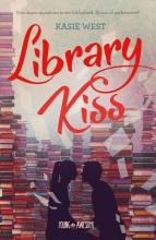 Kasie West , Library kiss