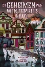 Ben Guterson , De geheimen van Winterhuis Hotel