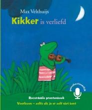 Max Velthuijs , Kikker is verliefd
