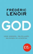 Frédéric Lenoir , , God