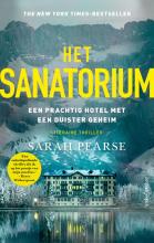 Sarah Pearse , Het sanatorium