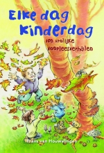 Frans van Houwelingen , Elke dag kinderdag