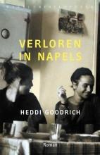 Heddi Goodrich , Verloren in Napels