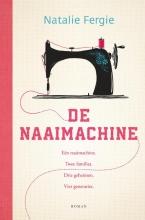 Natalie Fergie , De naaimachine