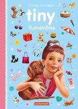 , Vriendenboek Tiny