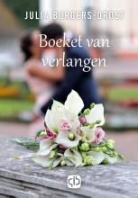 Julia  Burgers-Drost Boeket van verlangen