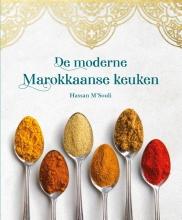 Hassan M`Souli , De moderne Marokkaanse keuken