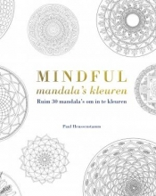 Heussenstamm, Paul Mindful mandala's kleuren